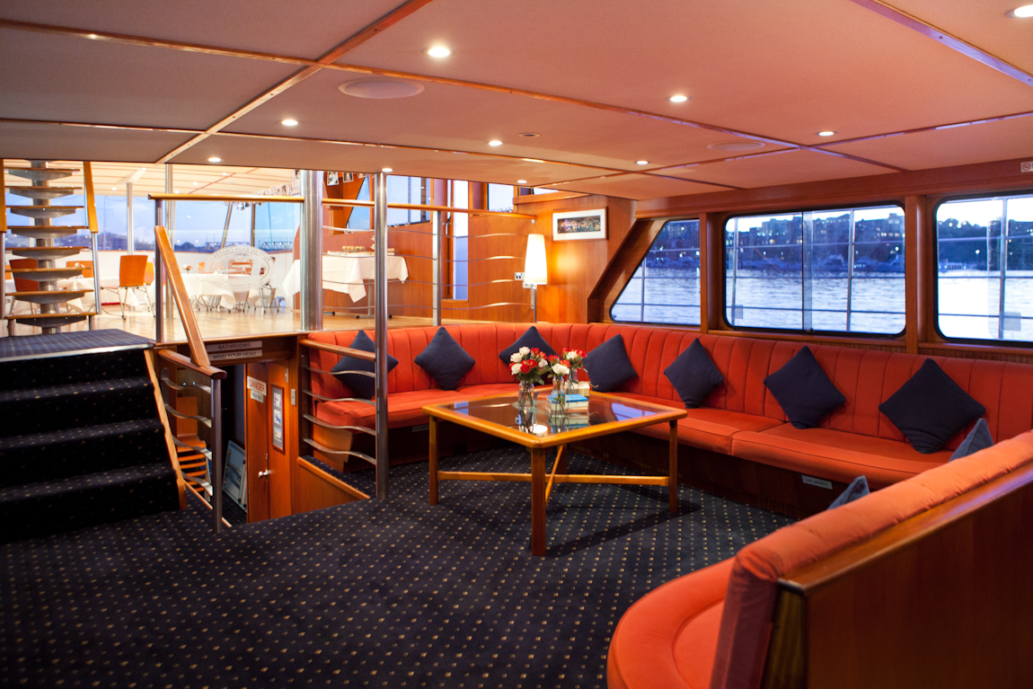 Commissioner New Years Eve Cruises